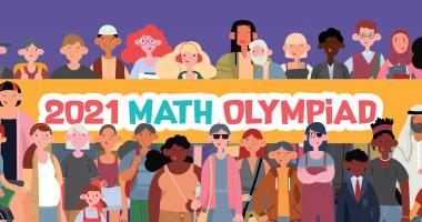 2021 Math Olympiad